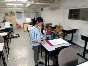 Programme Aide aux devoirs à Montréal