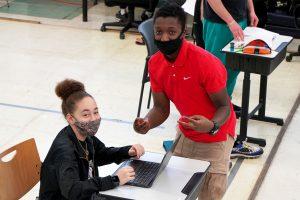 Programme Compétence Jeunesse à Montréal